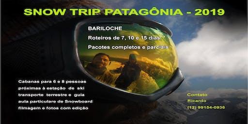 Snow Trip 2019 - Bariloche
