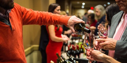 2019 Loudoun Wine Awards Dinner