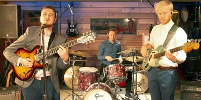 Beverley Music Trio - Burlington\