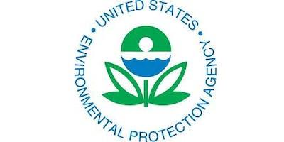 U.S. EPA: BOSC Executive Committee Meeting