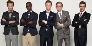 Gay Professionals Speed Dating - Mon 5/6