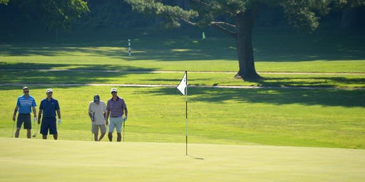 32nd Annual SAME Philadelphia Post Liberty Golf Classic