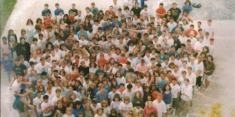 RHS Class of '89 30th High School Reunion tickets