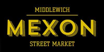 Middlewich Mexon Market 18 MAY 2019