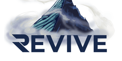 Revive Youth Rally 2019