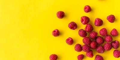 Vegan kookworkshop: zomerontbijt met ike uwa