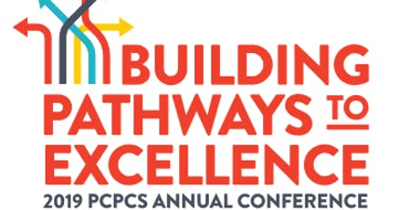 2019 PCPCS Annual Conference tickets
