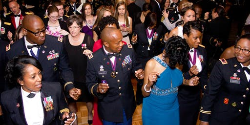 The 2019 Adjutant General's Corps National Ball