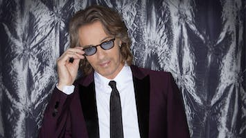 Rick Springfield With the Pacific Symphony