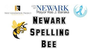 Newark City Wide Spelling Bee