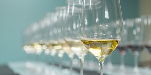 Wine 101: From Grapes to Glass 9/26/19