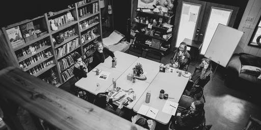 Putting Pen to Paper: Creative Writing Intensive for Teens