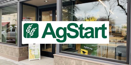 Image result for Agstart
