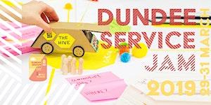 Dundee Service Jam 2019