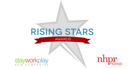10th Annual Rising Stars Awards tickets