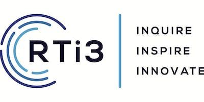 RTi3 Pre-Conference Webinar 2019