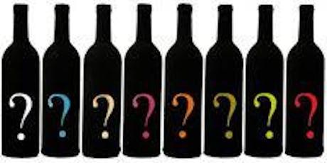 Wine 401: Blind Tasting Secrets 9/18/19 tickets