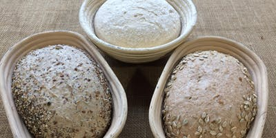 Sourdough Basics Course