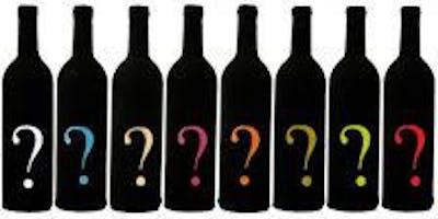 Wine 401: Blind Tasting Secrets 12/12/19