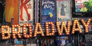 Jennifer Gilmore Sings 'I did it...Broadway!'