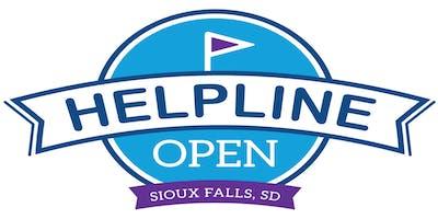 2019 Helpline Center Open