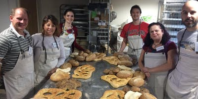 Intro to Bread Making Course