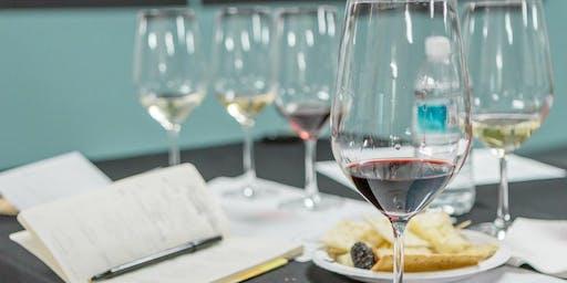 Wine 201: Beyond the Classics 7/24/19
