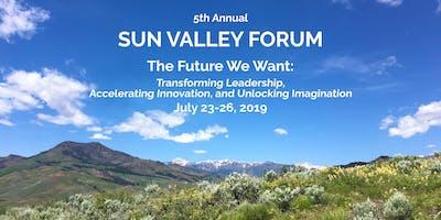 Sun Valley Forum 2019