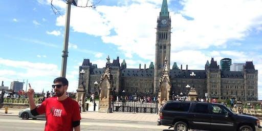 FREE Capital City Tour