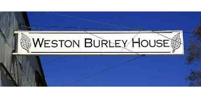 Burley House Craft, Small Business, and Vendor Market