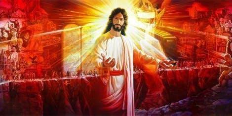 Curso: do Éden às profecias de Daniel e Apocalipse