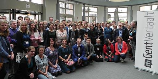Taalconferentie GentVertaalt 2019