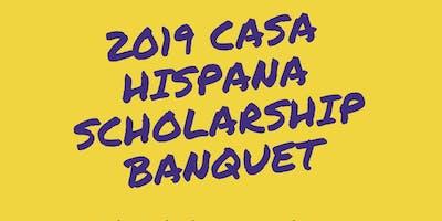 Casa Hispana 27th Annual Scholarship Event