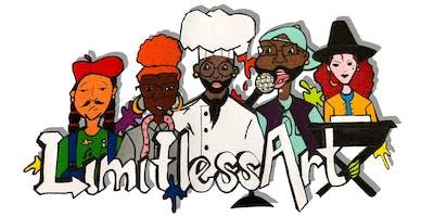 LimitlessArt Vendors and Artists