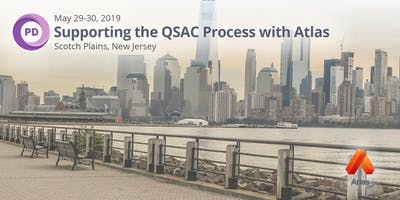 Supporting the QSAC Process with Atlas
