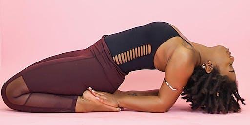 Weekly Yoga with Vee