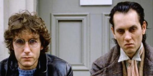 Withnail and I: Quote-A-Thon