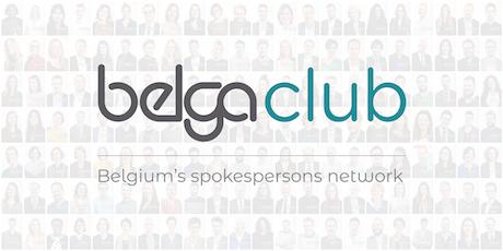 Belga Club - Forfait corporate 2019 tickets