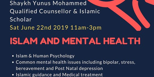 Islam & Mental Health Course