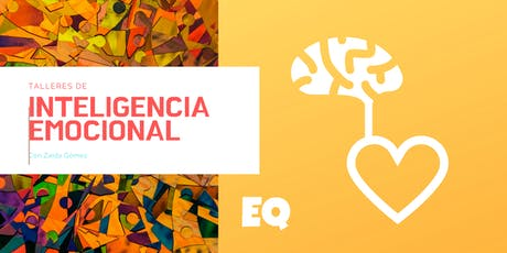 Taller de Inteligencia Emocional en Centros EQ entradas