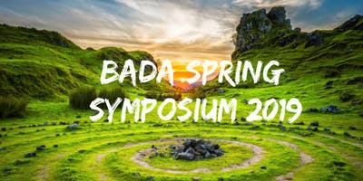 EBISA at BADA Symposium 2019