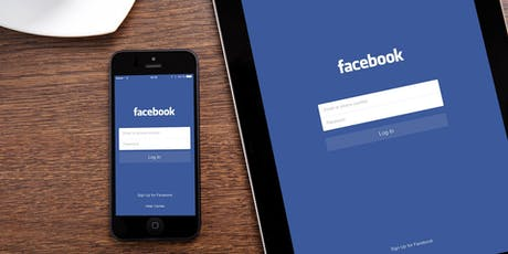 How to Use Facebook to Grow Your Business Quickly - Masterclass tickets