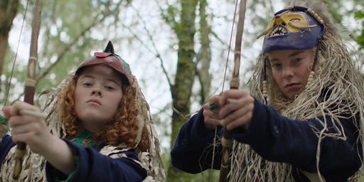 Swallows and Amazons - The Great Outdoors