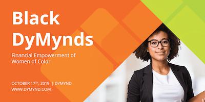 Black DyMynds