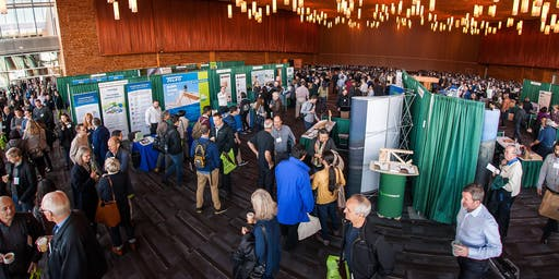 2019 Wood Solutions Conference in BC