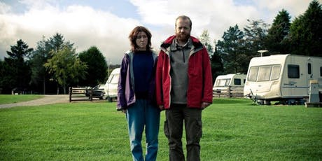 Sightseers - Exploring the North tickets