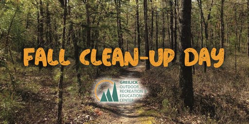 GOREC Fall Clean-Up Day