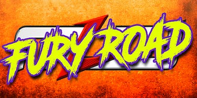 MLW: FURY ROAD '19 (Major League Wrestling: FUSION TV taping)