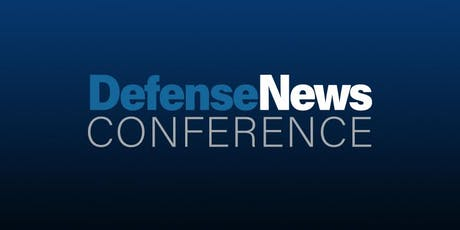 Defense News Conference 2019 tickets