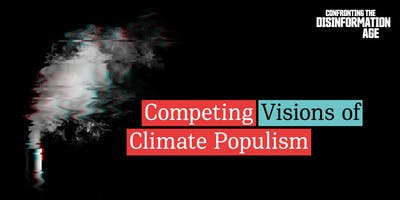 Competing Visions of Climate Populism